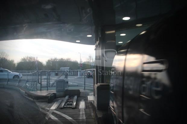 Heathrow Pod Terminal 5 Pod Parking Station A 026