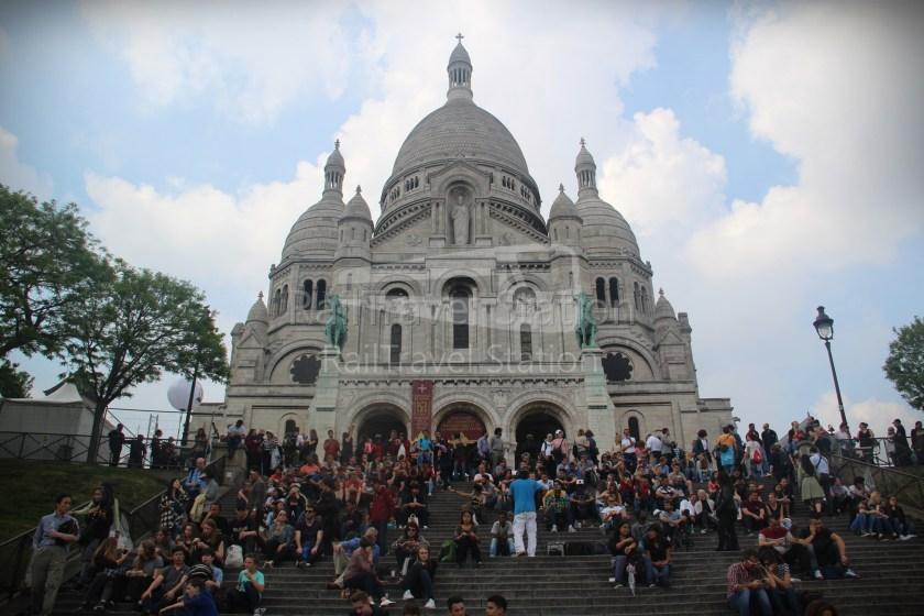 London to Singapore Day 15 Paris 09