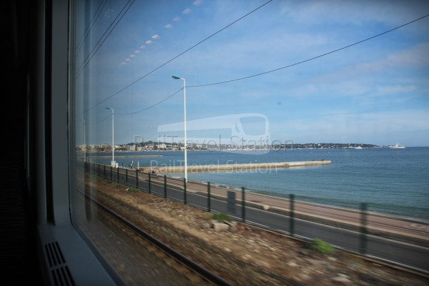 London to Singapore Day 9 Marseille to Rome 17