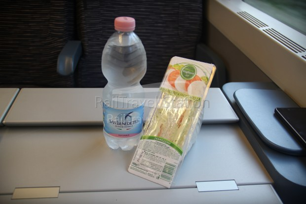 London to Singapore Day 9 Marseille to Rome 21