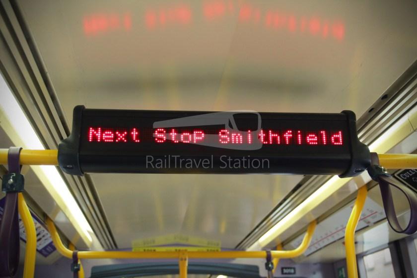 Luas Red Line Heuston Railway Station Smithfield 020