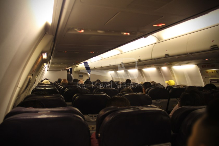 Malaysia Airlines MH602 SIN KUL for LHR 050