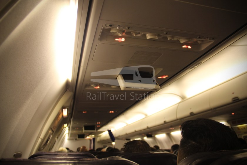 Malaysia Airlines MH602 SIN KUL for LHR 059