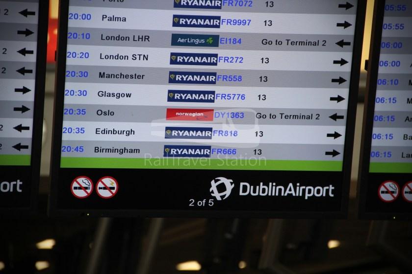 Ryanair FR666 DUB BHX 002