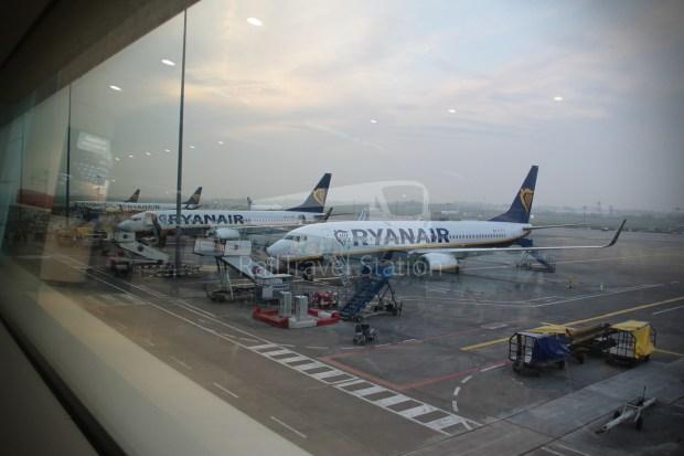 Ryanair FR666 DUB BHX 022