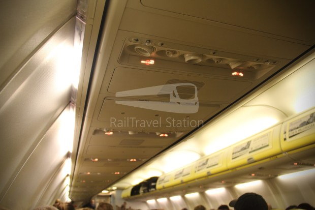 Ryanair FR666 DUB BHX 050