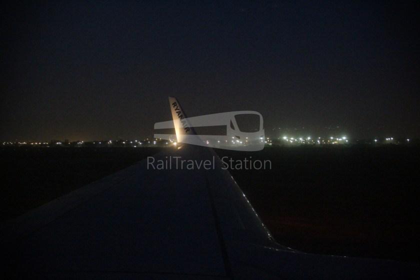 Ryanair FR666 DUB BHX 057