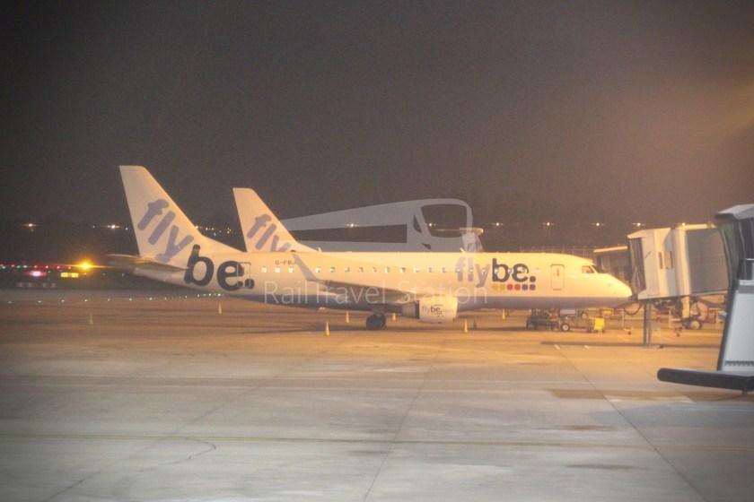 Ryanair FR666 DUB BHX 072