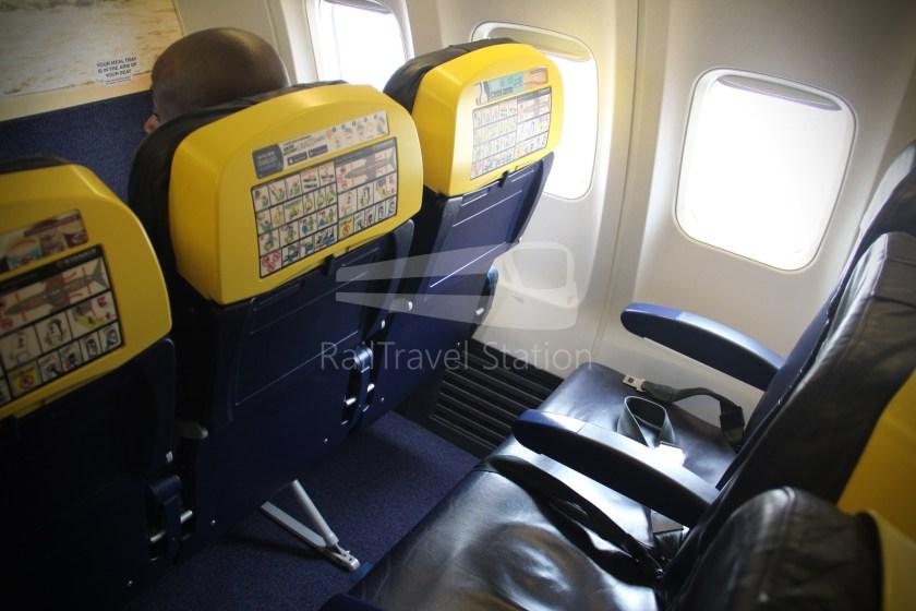Ryanair FR671 BHX DUB 037