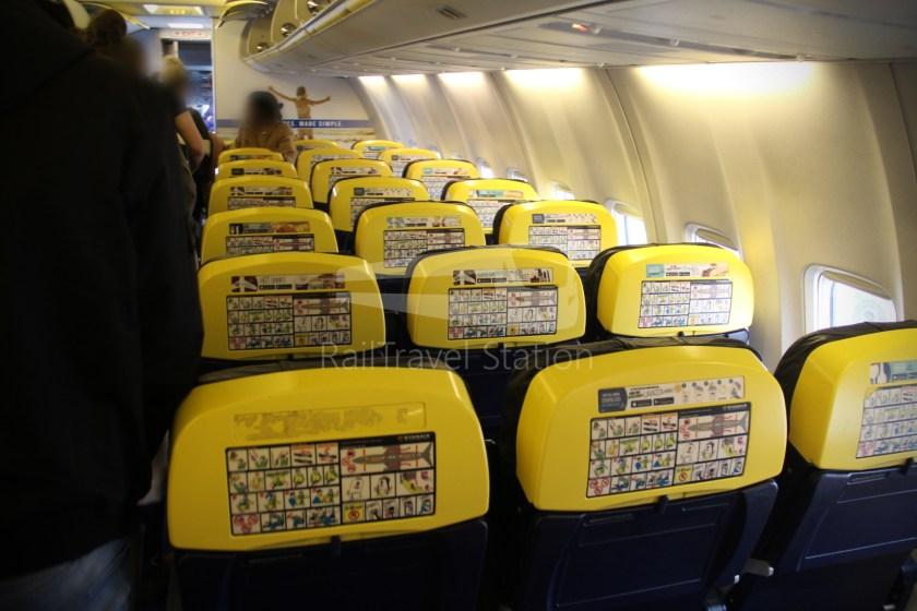 Ryanair FR671 BHX DUB 049