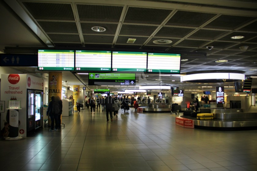 Ryanair FR671 BHX DUB 068