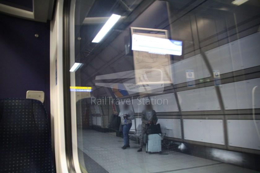 TfL Rail GWR Heathrow Terminal 4 Oxford 003