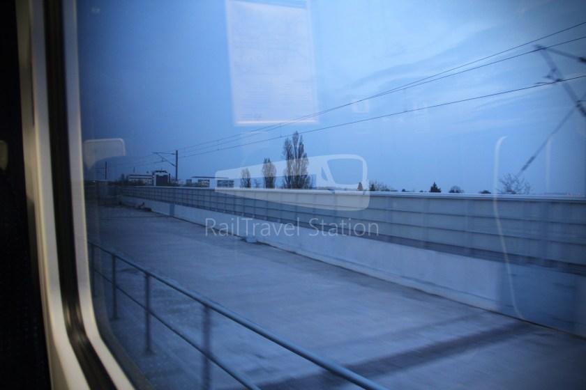 TfL Rail GWR Heathrow Terminal 4 Oxford 007
