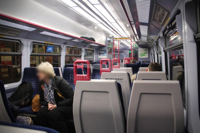 TfL Rail GWR Heathrow Terminal 4 Oxford 042
