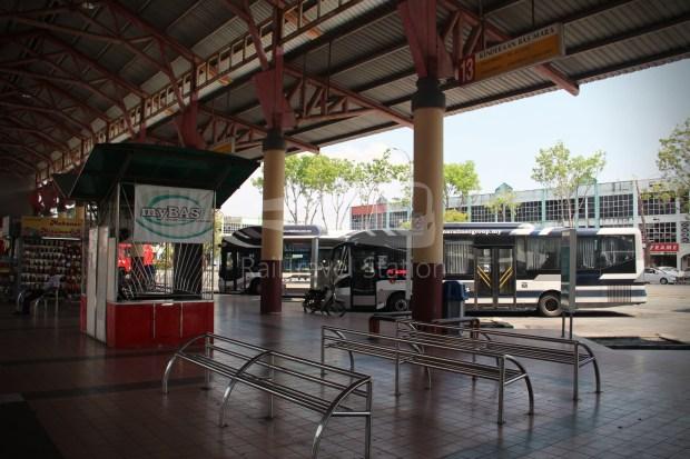 myBAS Kangar Alor Setar Shahab Perdana 001