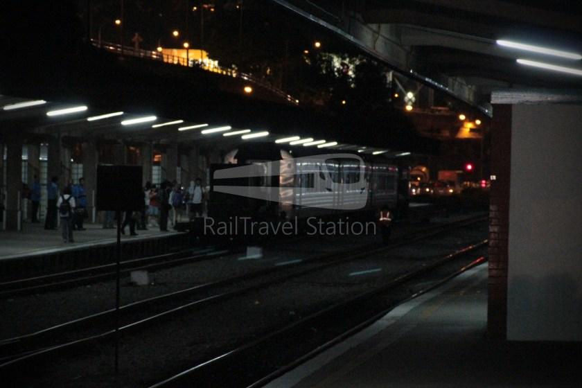 1030up Tren Khas Terakhir Stesen Tanjong Pagar Singapura 007