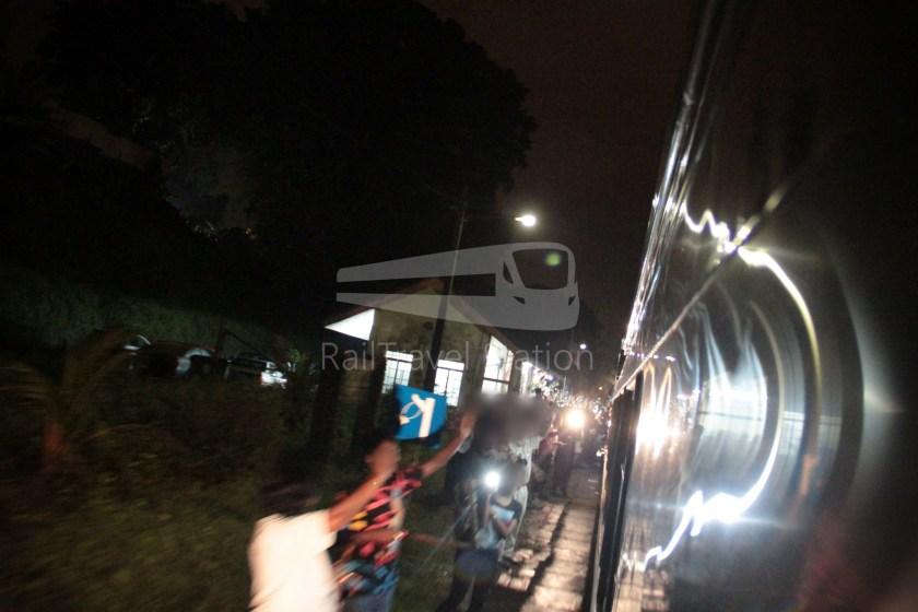 1030up Tren Khas Terakhir Stesen Tanjong Pagar Singapura 045