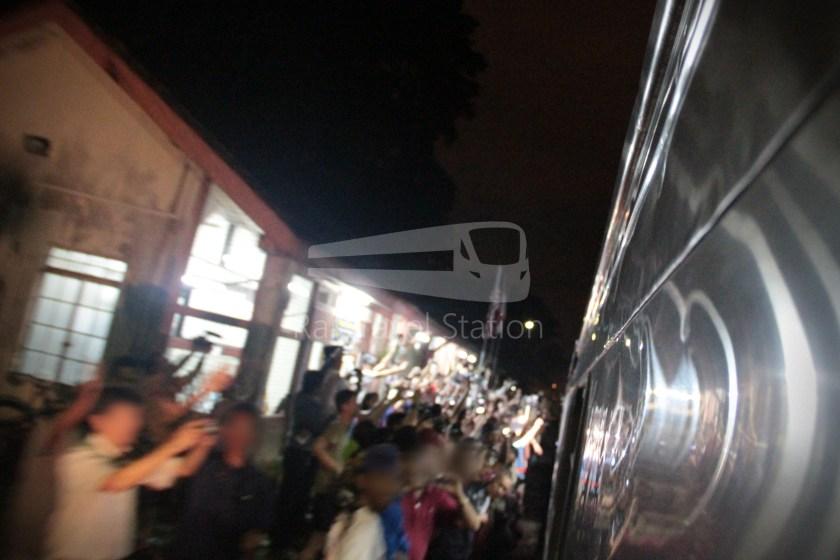 1030up Tren Khas Terakhir Stesen Tanjong Pagar Singapura 046
