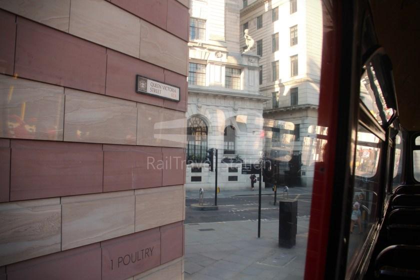 15H (Heritage) Charing Cross Trafalgar Square Tower of London 045