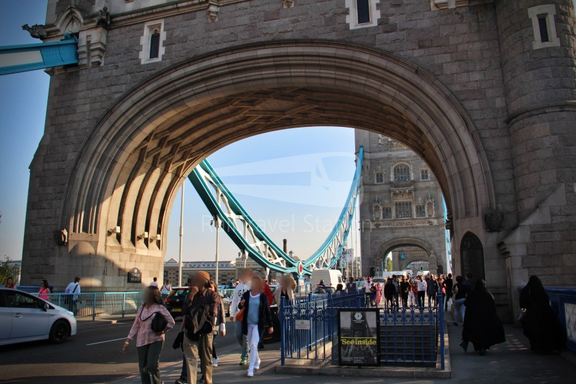 15H (Heritage) Charing Cross Trafalgar Square Tower of London 066