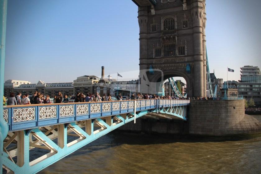 15H (Heritage) Charing Cross Trafalgar Square Tower of London 073