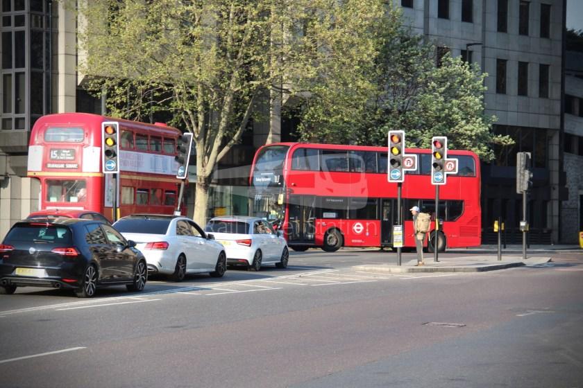 15H (Heritage) Charing Cross Trafalgar Square Tower of London 085