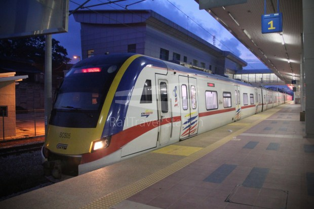 2018up Tampin KL Sentral 017
