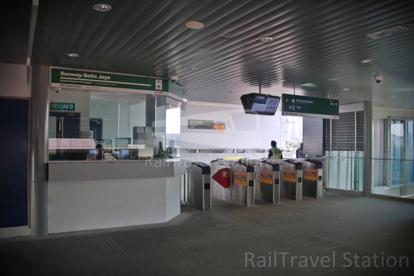 BRT Sunway Line 003