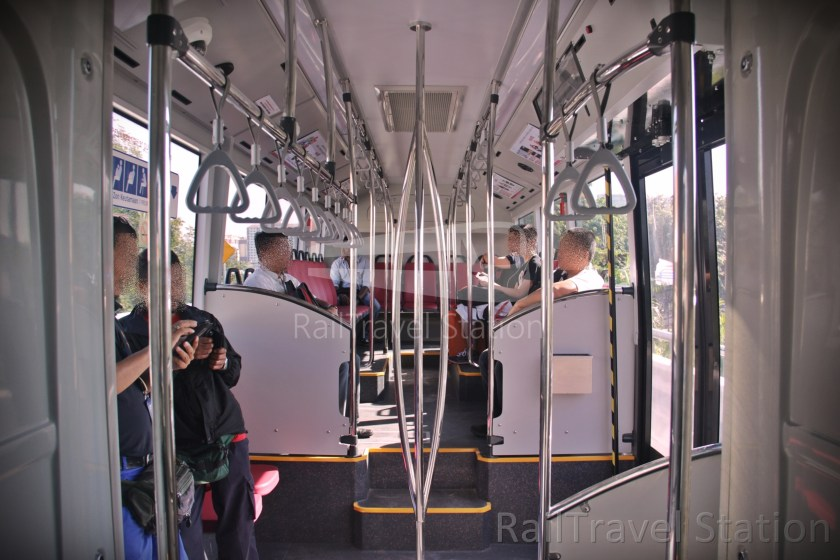 BRT Sunway Line 011