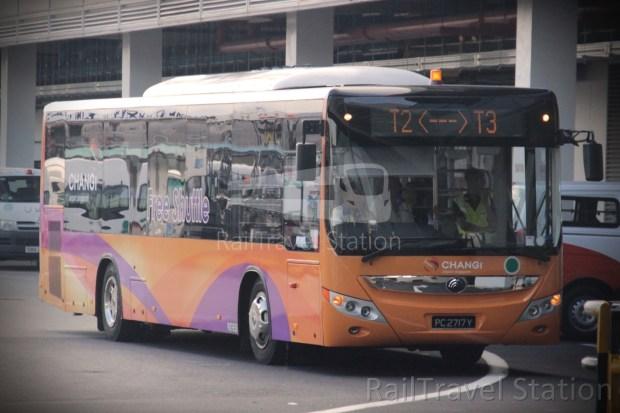 CAG Skytrain Bus 07