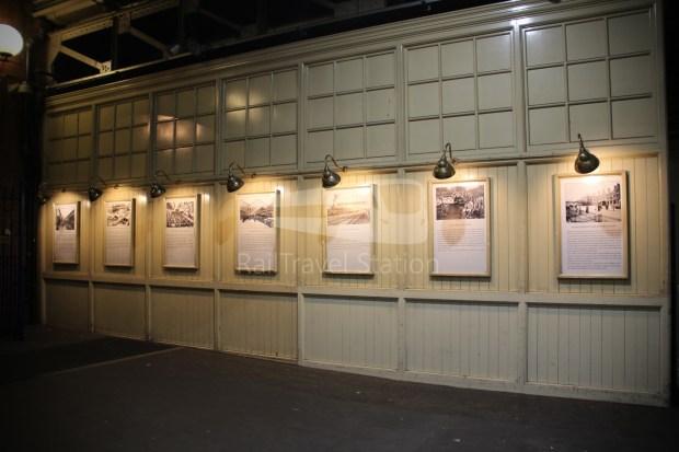 Chiltern Railways London Marylebone Oxford 008