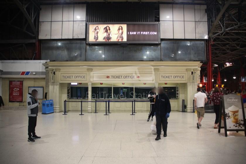 Chiltern Railways London Marylebone Oxford 014