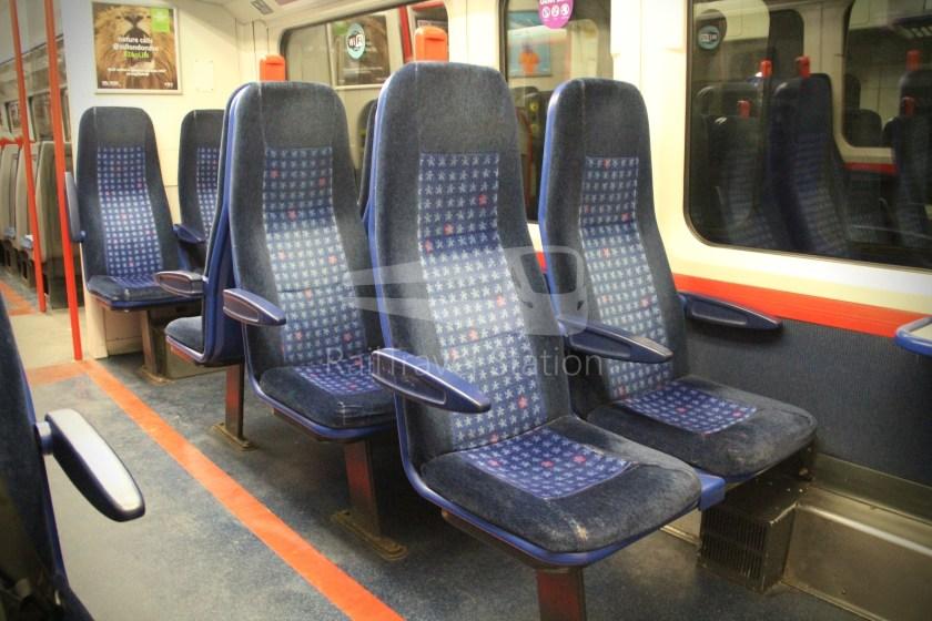 Chiltern Railways London Marylebone Oxford 032
