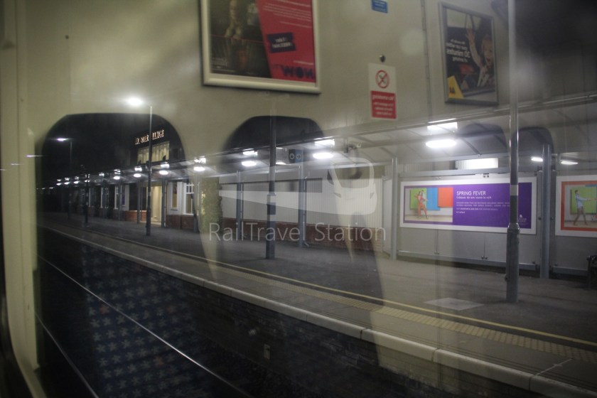 Chiltern Railways London Marylebone Oxford 036
