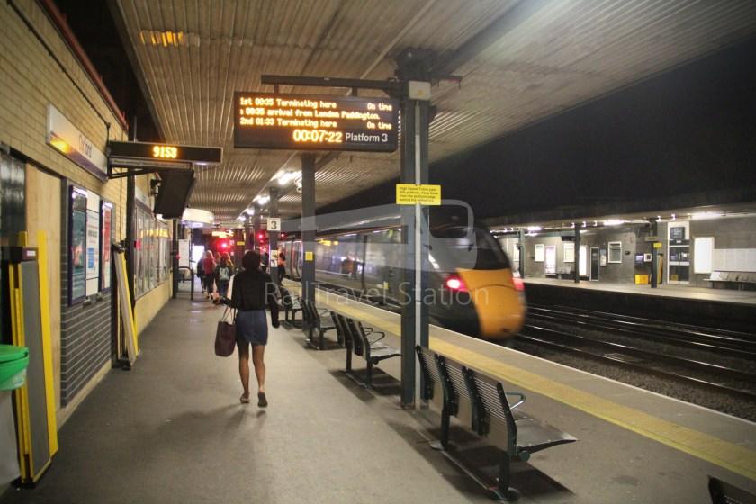 Chiltern Railways London Marylebone Oxford 047