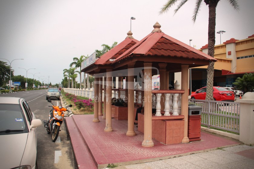 Cityliner Service 9 Airport Kota Bharu 001