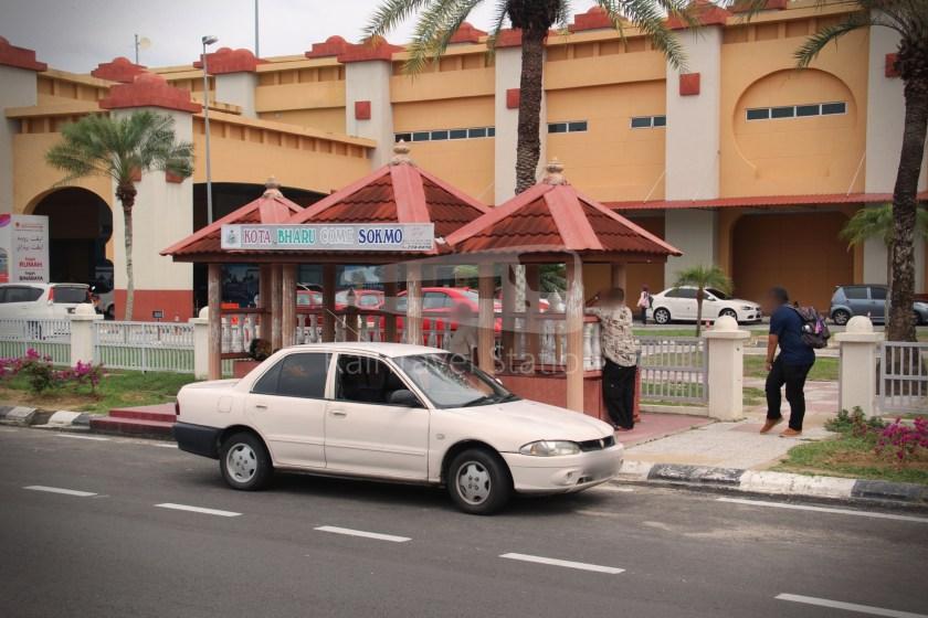 Cityliner Service 9 Airport Kota Bharu 003
