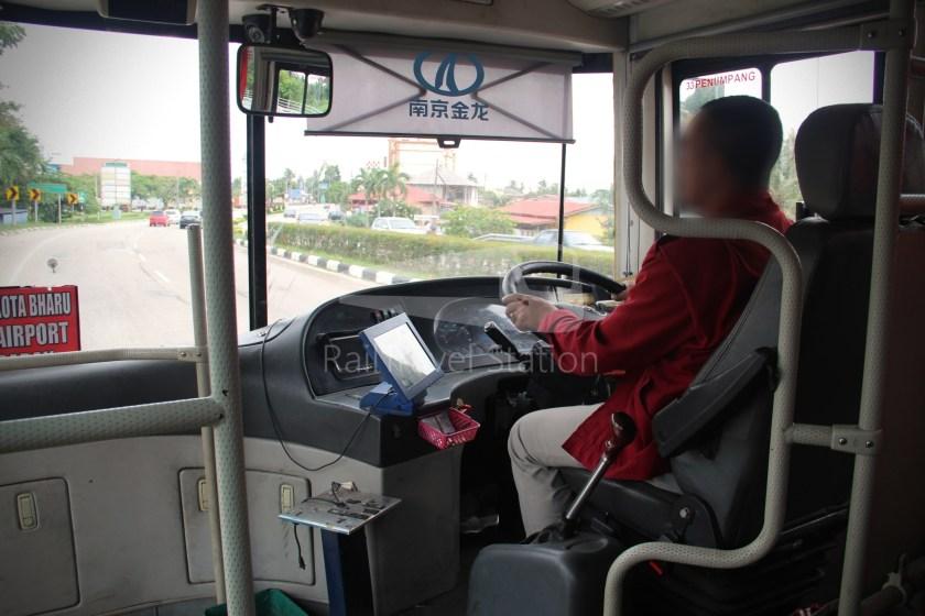 Cityliner Service 9 Airport Kota Bharu 014