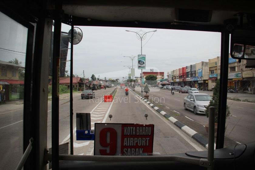 Cityliner Service 9 Airport Kota Bharu 016