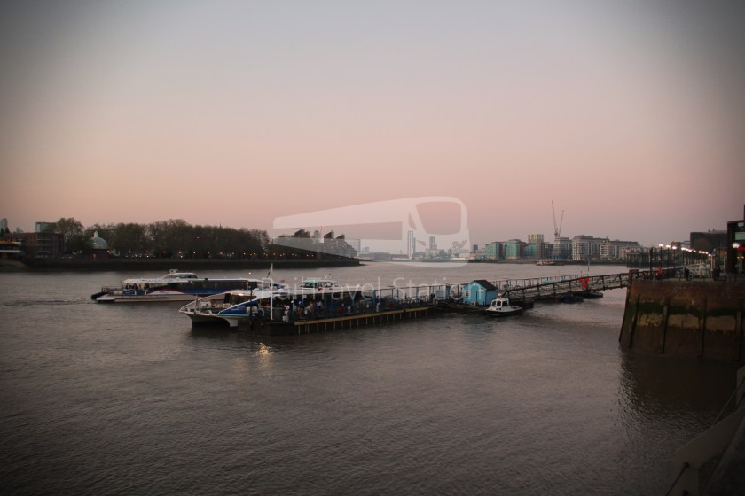 DLR Canary Wharf Cutty Sark for Maritime Greenwich 031