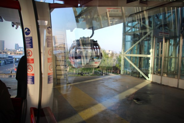 Emirates Air Line Emirates Greenwich Peninsula Emirates Royal Docks 024