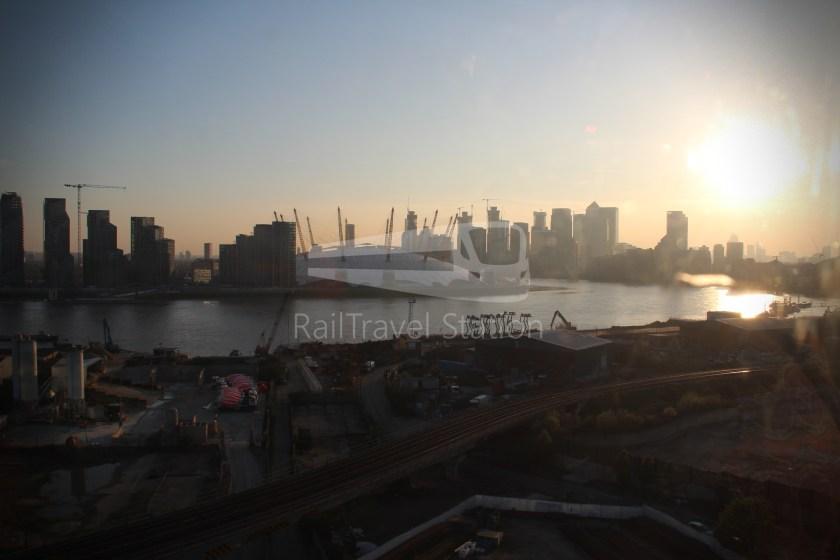 Emirates Air Line Emirates Greenwich Peninsula Emirates Royal Docks 046