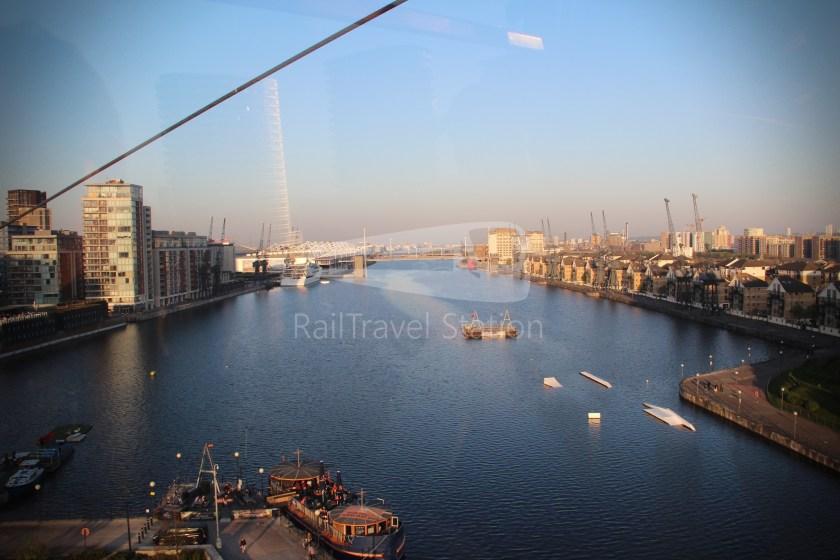 Emirates Air Line Emirates Greenwich Peninsula Emirates Royal Docks 047