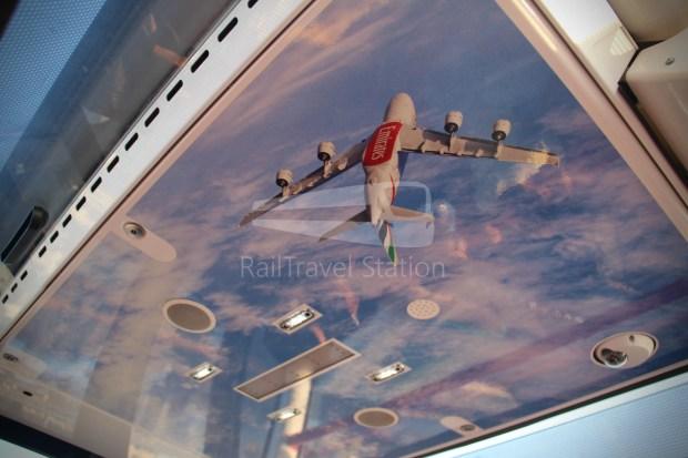 Emirates Air Line Emirates Royal Docks Emirates Greenwich Peninsula 008