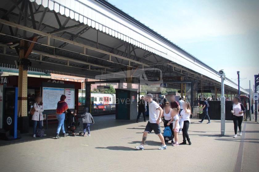 GWR Hayes & Harlington Ealing Broadway 015