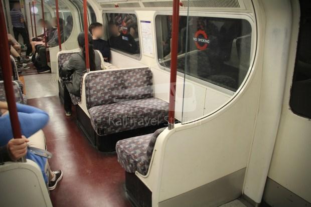 GWR London Paddington Oxford 001