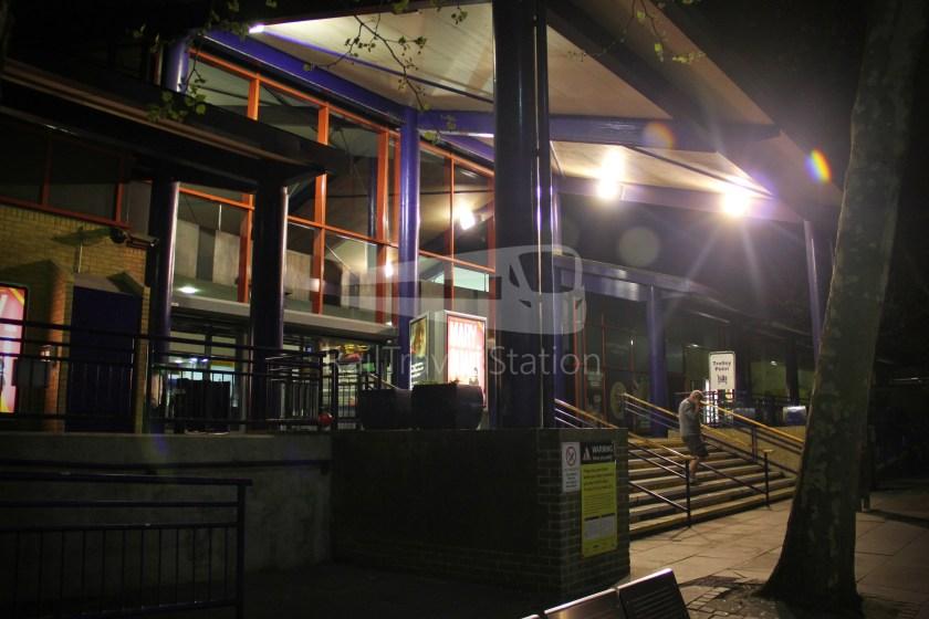 GWR London Paddington Oxford 062
