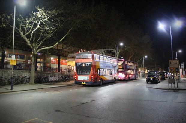 GWR London Paddington Oxford 063