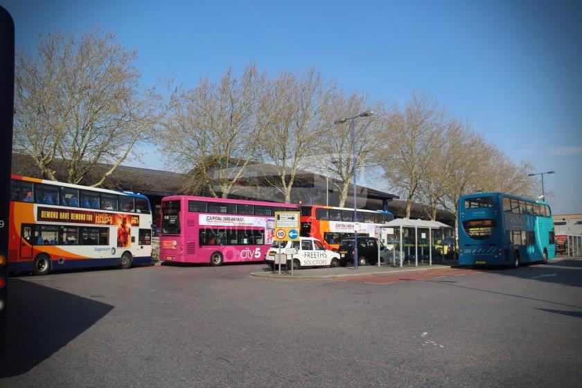 GWR Oxford London Paddington 001