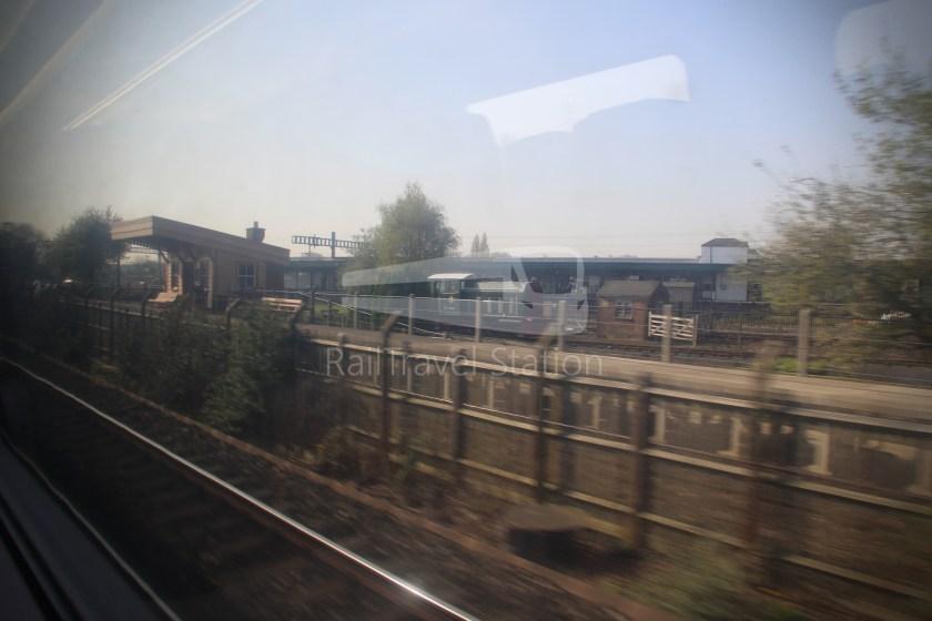 GWR Oxford London Paddington 020